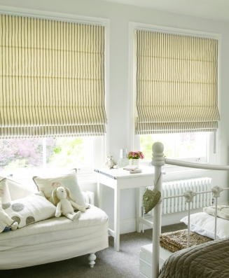 Orleans Mink Window blind