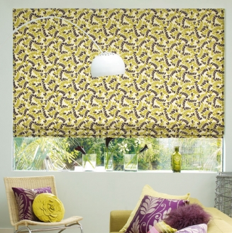 Westbury Grape  Window blind