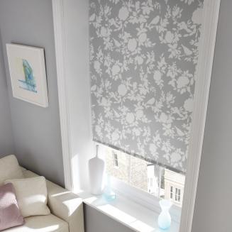 Osprey Grey Window blind