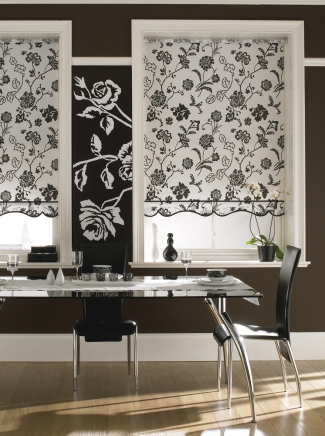 Tamara Mono Window blind