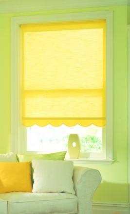 Acacia Primrose Window blind