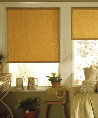 Amazon Bamboo Window blind