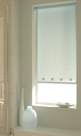 Neptune Aqua Window blind
