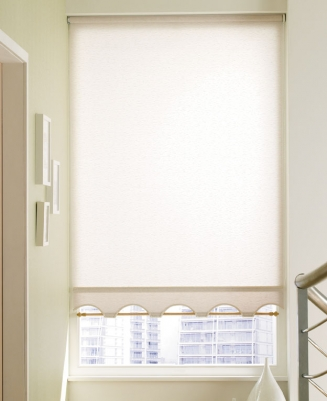 Stratford Cream Window blind