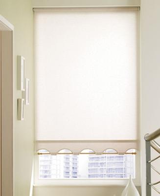 Stratford Cream Window blind