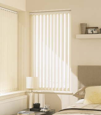 Acacia Ivory Window blind
