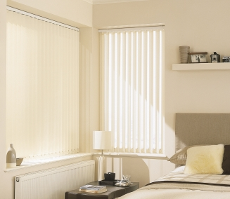 Acacia Ivory 2 Window blind