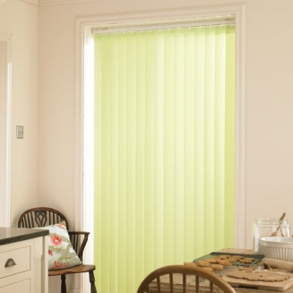 Antigua Apple Window blind