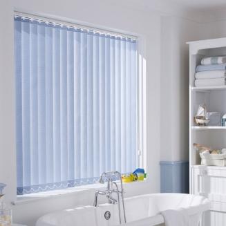 Lynx Sapphire Window blind