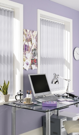 Mimmi Lilac Window blind