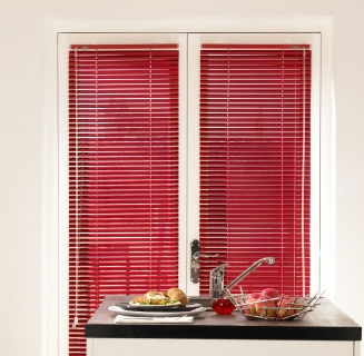 Dorothy Window blind
