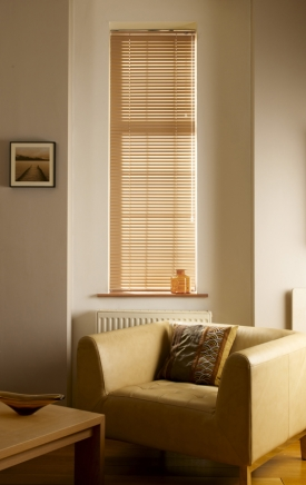 Praline Window blind