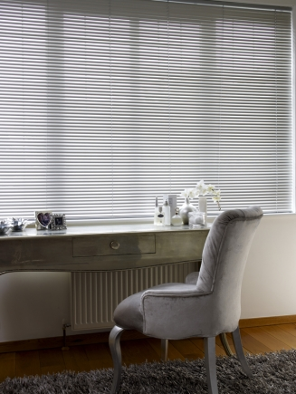 Mercury Window blind