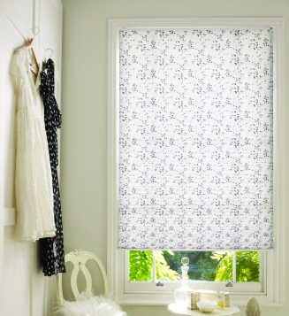 Sapota Monochrome Window blind