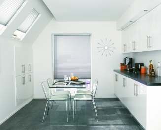 Metropol Grey Window blind