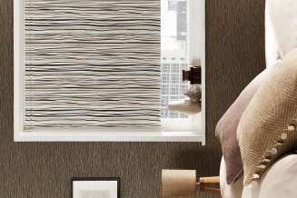 Fraser Charcaol Window blind