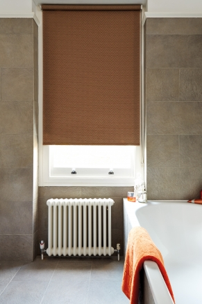 Salsa Copper Window blind