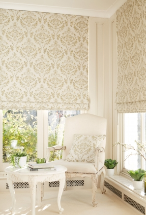 Antolia Moss Window blind