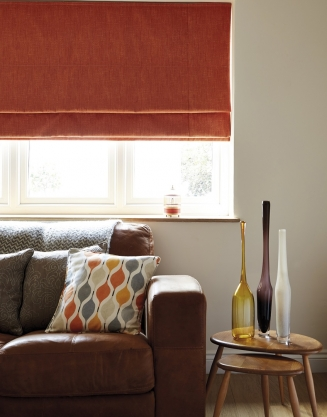 Newcombe Hot Spice - New Range 2016 Window blind
