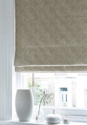 Poprthos Champagne - New Range 2016 Window blind