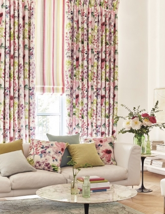 Carnival Summer - New Range 2016 Window blind