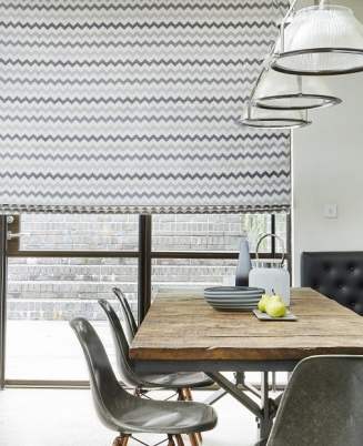 Miami Dove - New Range 2016 Window blind