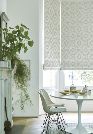 Paolo Opal - New Range 2016 Window blind