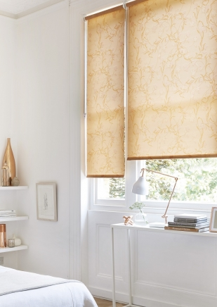 Bria Terracotta2-New Range 2016 Window blind