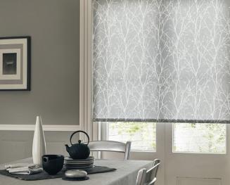 Cedar Grey - New Range 2016 Window blind