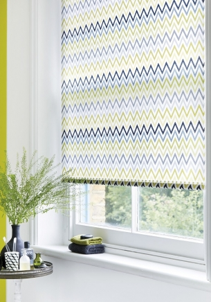 Dillon Green - New Range 2016 Window blind