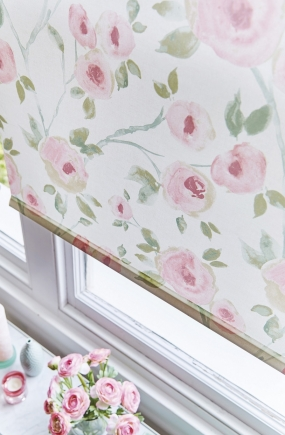 Eleanor Rose - New Range 2016 Window blind