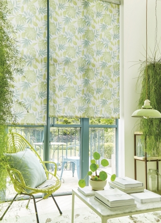 Howley Green - New Range 2016 Window blind