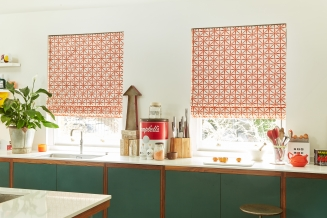 Chervo Spice - New Range 2018 Window blind