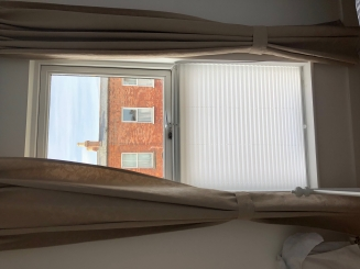 Top Down Bottom up Rathgar Window blind
