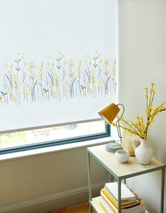Adline Primrose Window blind