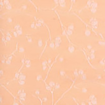 Lotus Peach - Vertical Blinds