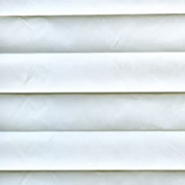 Creped Ice From 52 Euro - Pleated Blinds