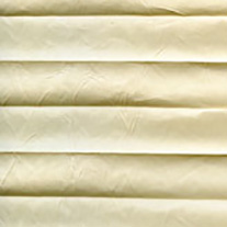 Creped Linen From 52 Euro - Pleated Blinds