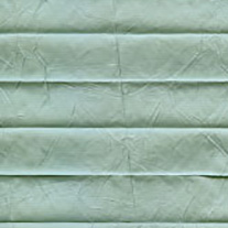 Creped Jade From 52 Euro - Pleated Blinds