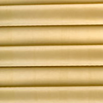 Crumple Beige From 55 Euro - Pleated Blinds