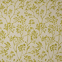 Batiste Green - From 34 Euro - Roller Blinds
