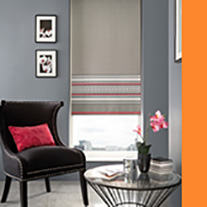Nomadic Pink - From 34 Euro - Roller Blinds