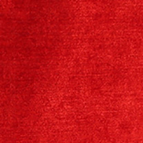 Marseille Red - Roman Blinds