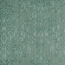 Verbier Teal - Roman Blinds