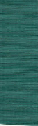 Moire Teal  - Vertical Blinds
