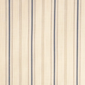 Classic Stripe Dove - New Range 2016 - Roman Blinds