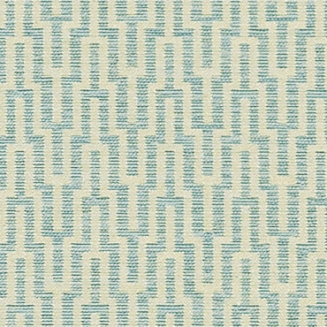 Labyrith sky blue - New Range 2016 - Roman Blinds