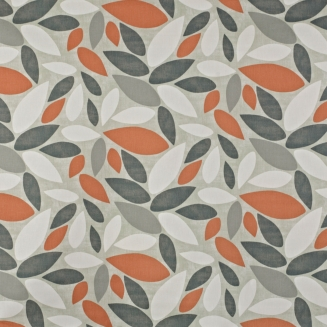 Somerville Pumpkin - New Range 2016 - Roman Blinds