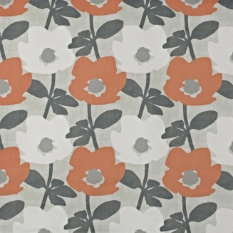 Oriana Pumpkin - New Range 2016 - Roman Blinds
