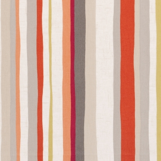Carnival Spice - New Range 2016 - Roman Blinds